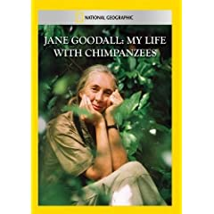 Jane Goodall: My Life with Chimpanzees