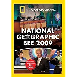 National Geographic Bee 2009