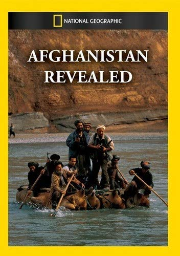 Afghanistan Revealed