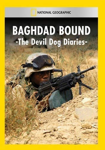 Baghdad Bound: Devil Dog Diaries