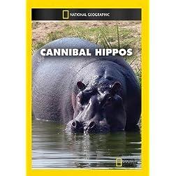 Cannibal Hippos