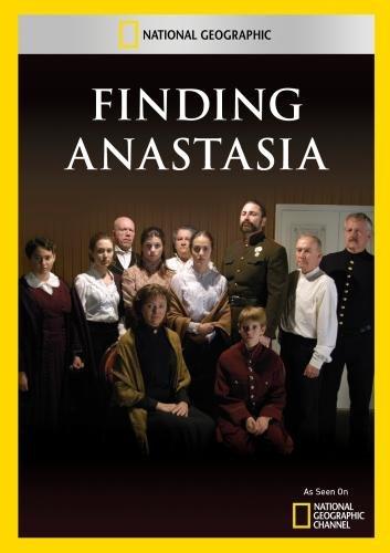 Finding Anastasia