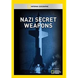 Nazi Secret Weapons