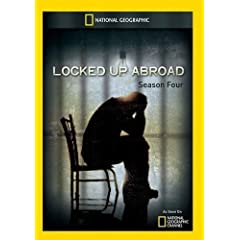 Locked Up Abroad: Season Four