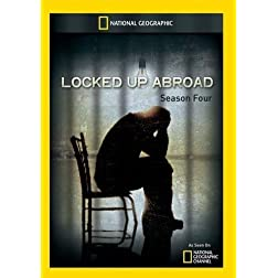 Locked Up Abroad: Season Four