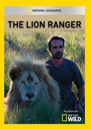 The Lion Ranger