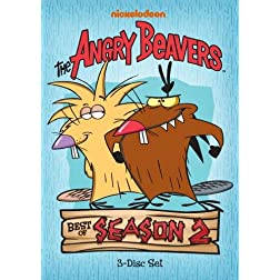 The Angry Beavers- The Best of Season 2