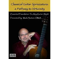 Classical Guitar Sprezzatura