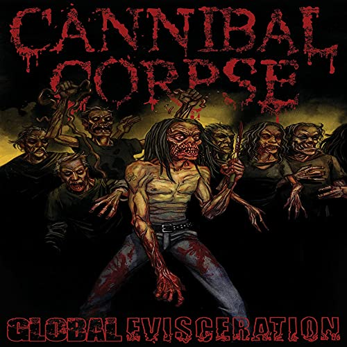 Global Evisceration