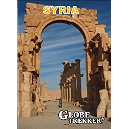 Globe Trekker - Syria w/ World Cafe Middle East - Damascus & Aleppo