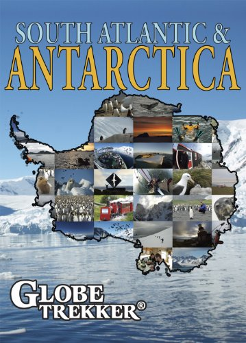 Globe Trekker - Antarctica & South Atlantic
