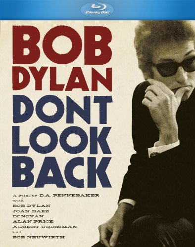 Bob Dylan: Don't Look Back [Blu-ray]