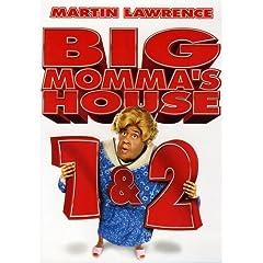 Big Momma's House 1 & 2