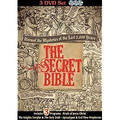 The Secret Bible