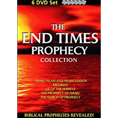 The End Times Prophecy Collection (Boxed Set)
