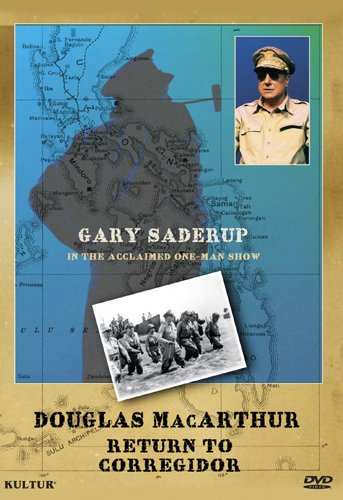 Douglas MacArthur: Return to Corregidor
