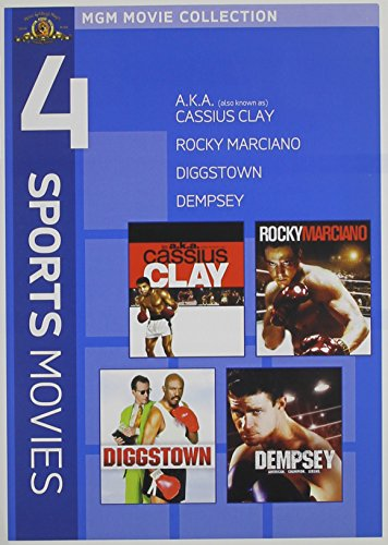 AKA: Cassius / Rocky Marciano / Diggstown / Dempsey