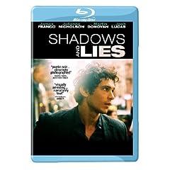 Shadows and Lies [Blu-ray]