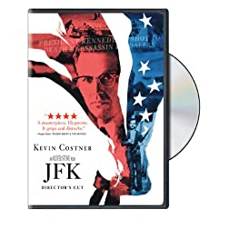 JFK (Director's Cut)