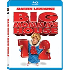 Big Momma's House 1 & 2 [Blu-ray]