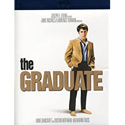 The Graduate [Blu-ray]