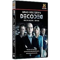 Brad Meltzer's Decoded: Season 1