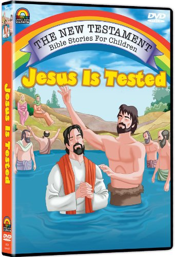 Jesus Is Tested