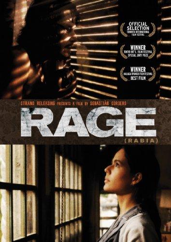 Rage (Rabia)