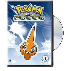 Pokemon Dp Galactic Battles 1