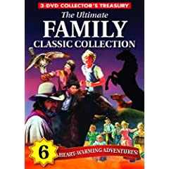 The Ultimate Family Classic Collection