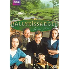 Ballykissangel: Complete Series Two