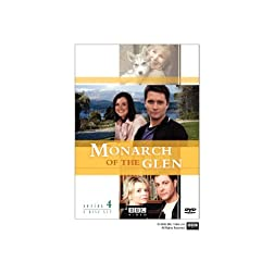 Monarch of the Glen: Complete Series 4