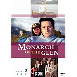 Monarch of the Glen: Complete Series 2