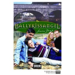 Ballykissangel: Complete Series Four