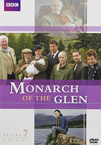 Monarch of the Glen: Complete Series 7