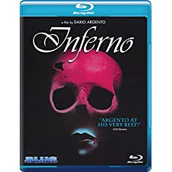 Inferno [Blu-ray]