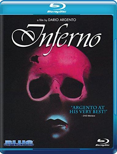 Inferno [Blu-ray]