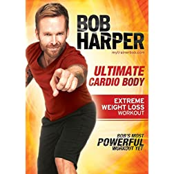 Bob Harper: Ultimate Cardio Body
