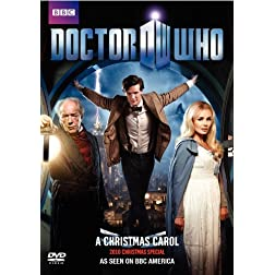 Dr Who: A Christmas Carol