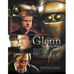 Glenn the Flying Robot