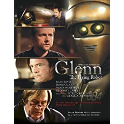 Glenn the Flying Robot