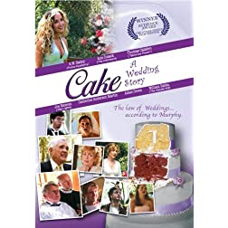 Cake: A Wedding Story