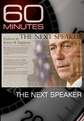 60 Minutes - The Next Speaker (December 12, 2010)