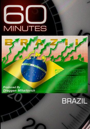 60 Minutes - Brazil  (December 12, 2010)