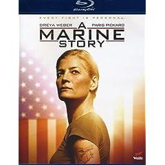 A Marine Story [Blu-ray]