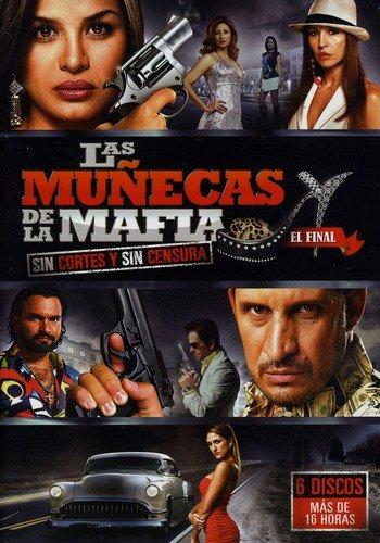 Las Munecas de la Mafia Pt 2