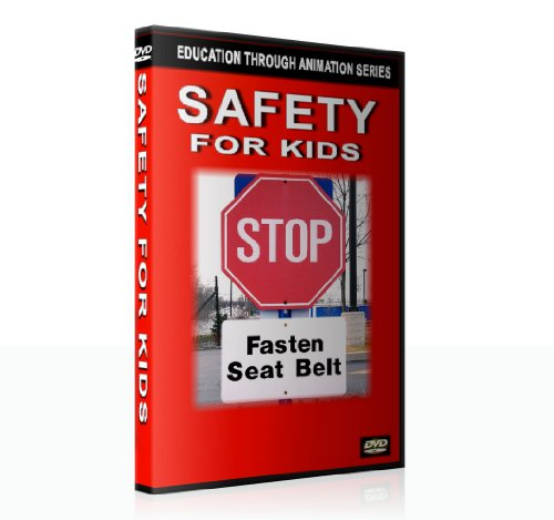 Safety for kids (Education Through Animation Series)
