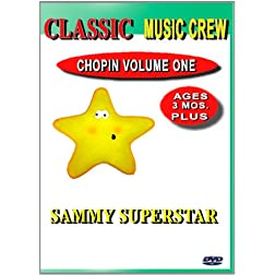 Classical Muisc for Babies (Classic Music Crew) Volume 1