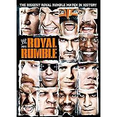 WWE: Royal Rumble 2011