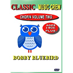 Classical Music for Babies (Classic Music Crew) Volume 2
